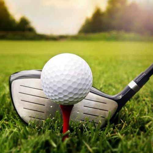 Golf(Sports) Training: How to train your body for Golf