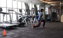 Sports Fitness Trainer, Celebrity Fitness Trainer, Fitness Trainer, Physiotherapy Trainer, Balance Training