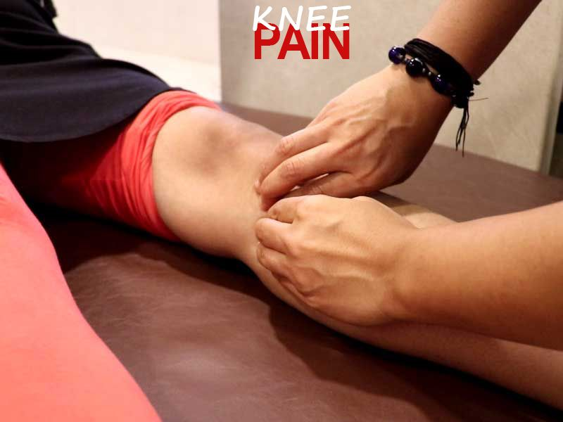 Arthroscopy & Replacement Rehab